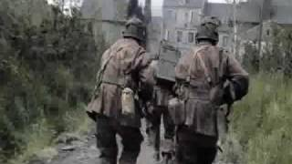 Band Of Brothers Fight If Carentan