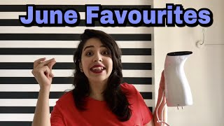 June Favourites 2017 | Heli