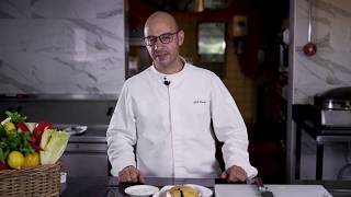 How To Make Ouzi Rice - Chef Ali's Famous Recipe | Step By Step Guide - Atlantis, The Palm