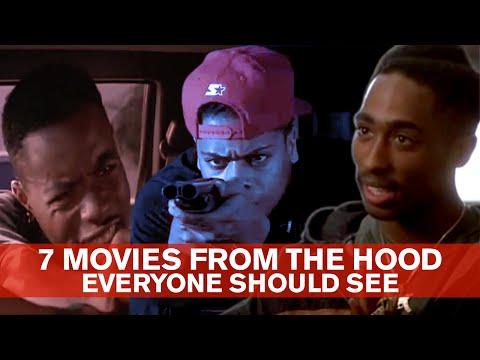 Top 7 Hood Movies Everyone Should See