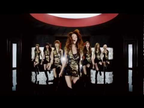 HD After School アフタースクール  Bang! Dance Edit Ver PV