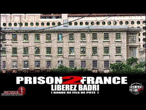 ENIGME GLADIATOR // PRISON DE FRANCE 2 // PROD BY HORS LA LOI PROD
