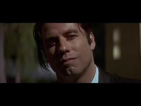 Pulp Fiction (1994) PARTE 14 Español Latino