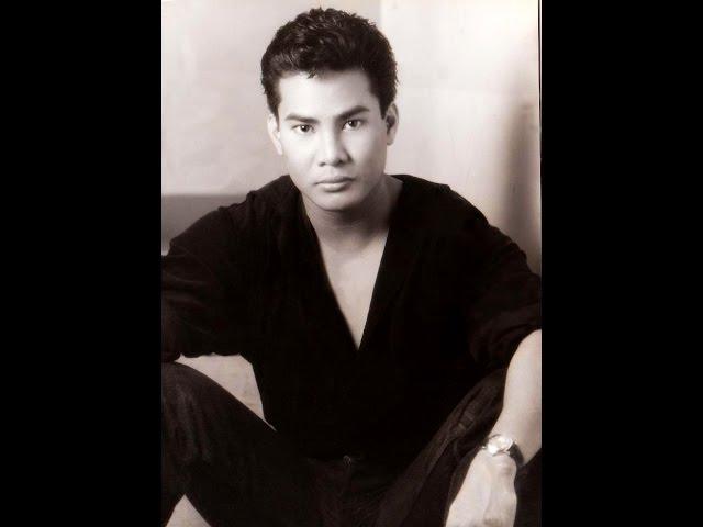 Mahalaga Singer John Melo