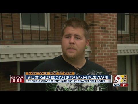 911 caller in John Crawford III case may face prosecution