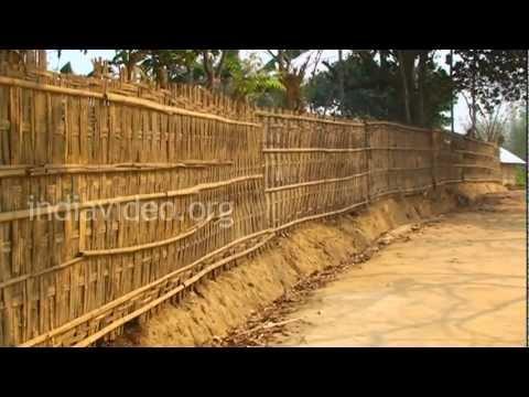 A village in Tripura