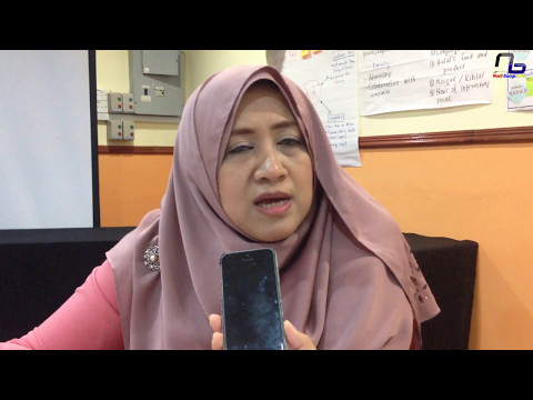 Nadi Bangi News: Youth Empowerment Through Entrepreneurship Bootcamp 2017