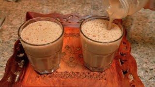 Caffe Mocha Protein Milk Shake…
