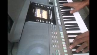 Aur Is Dil Mein (Imaandaar) on Yamaha Keyboard PSR-S910