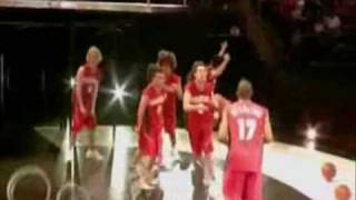 high school musical the concert get cha head in the game drew seeley and corbin blue
