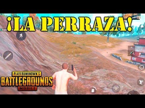 LA PERRAZA | PUBG Mobile Arcade Gameplay | Black Ursus