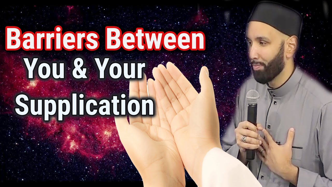 Download ⚠ What Make Laylatul Qadr Meaningless! Barrier To Your Accepted Dua