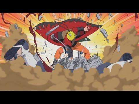 Naruto Online MMORPG Европейская версия - Битва Кланов