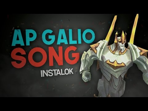 Instalok - AP Galio (Post Malone - Congratulations ft. Quavo PARODY)