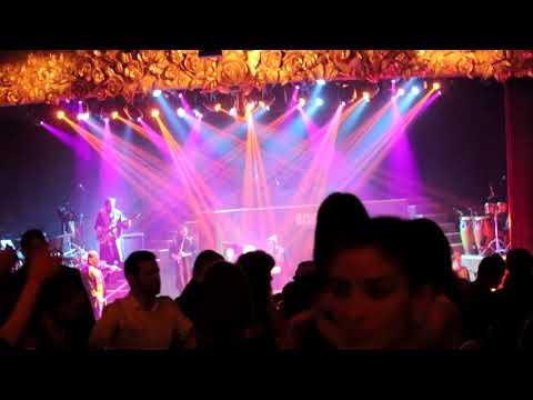 Beirut Music Hall