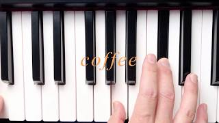 coffee(Aスタとロビー)