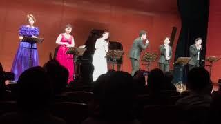 アンサンブルコノハ けやきホールコンサート2月2日