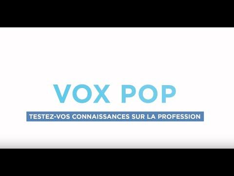 OIIAQ - VOXPOP