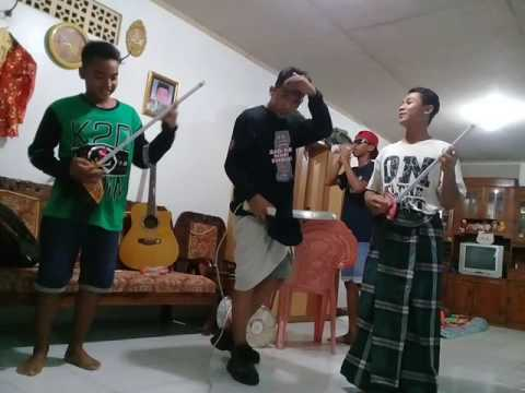 Tanpa Batas - Tante Vera (Lipsing)