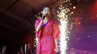 AIA 唱出「您」想音樂會 ~ 方皓玟 - 還要去過生活 FULL HD