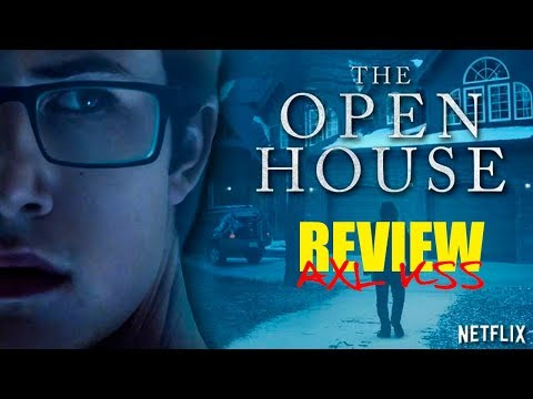 THE OPEN HOUSE - Reseña