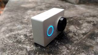 A Gopro killer? Xiaomi Yi Sports action camera - one of the best Vlogging Cam for starters ❤