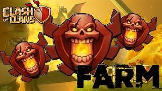 FARM IN LEGA CAMPIONE! Clash of clans