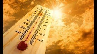 Օգոստոսի 6 7 ը Երևանում կգրանցվի  41°C  ինչ անել շոգի դեմ պայքարելու համար