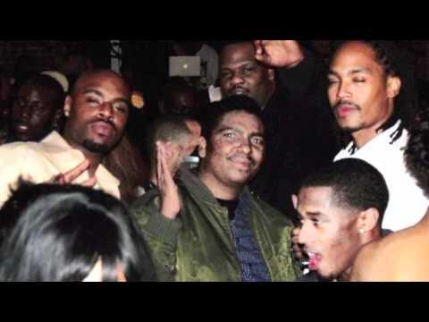 Chester Jackson RIP HD DVD