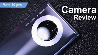 SPECIAL HUAWEI Mate 30 Pro Camera Review: Video Shot Entirely By the Phone!