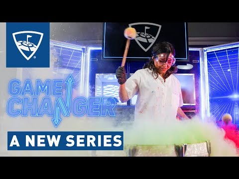 Game Changer A Topgolf Original Series | Trailer | Topgolf