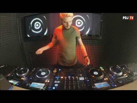 DJ KIRILLICH LIVE @ PDJTV ONE (Москва)