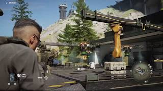 Ghost Recon: Breakpoint Walkthrough Gameplay Pt. 16
