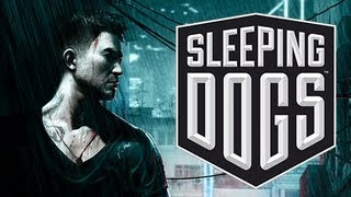 Sleeping Dogs - PC Gameplay - Max Settings