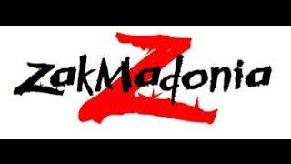 Sex Drugs Rock`n Roll -  ZakMadonia - Riding