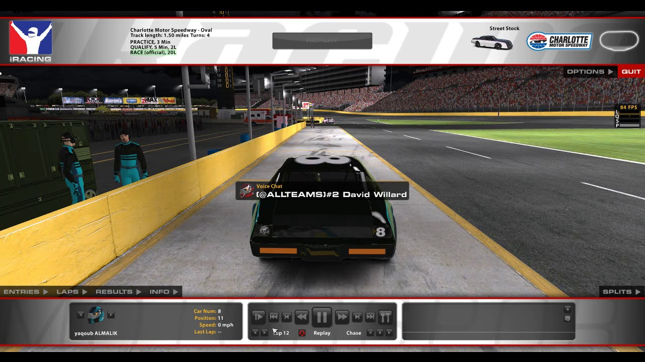 This Is Why I Renew My IRacing Subscription