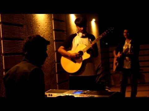 Raabta | instrumental | arijit singh | piano cover | guitar