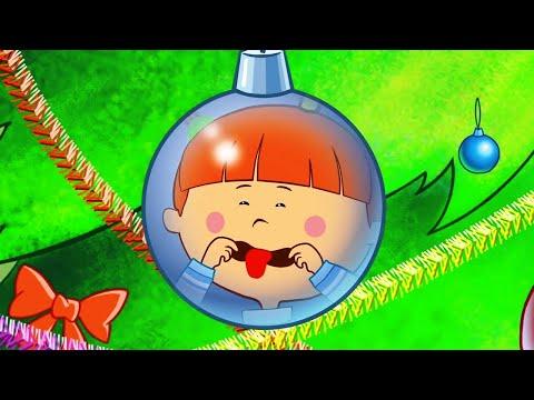 Дед Мороз для всех - Новая серия! - Жила-была Царевна - Веселые мультики и песни для детей