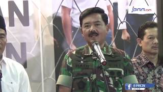 Mendikbud dan TNI Kompak Tumbuhkan Nasionalisme Siswa - JPNN.com
