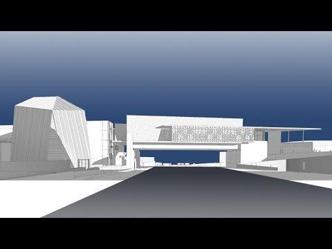 University of Pretoria Javett Arts Centre for African Art