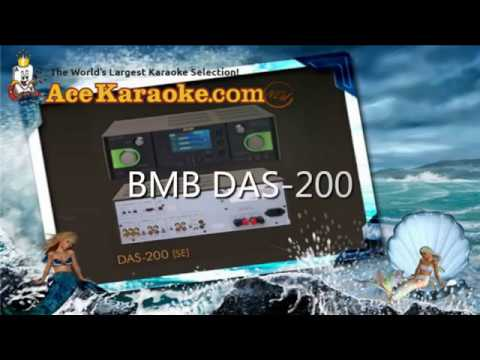 BMB DAS 200 300W 2 Channel Karaoke Mixing Amplifier 39% Off