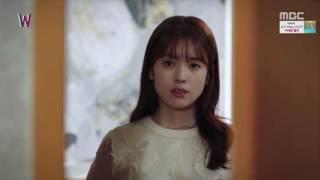 Gambar cover [ENG|HAN|ROM] W OST Part.5 – Falling by Jo Hyun Ah (URBAN ZAKAPA)