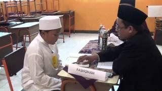 MUNAQOSYAH SD ISLAM SARI BUMI 21-3-2015