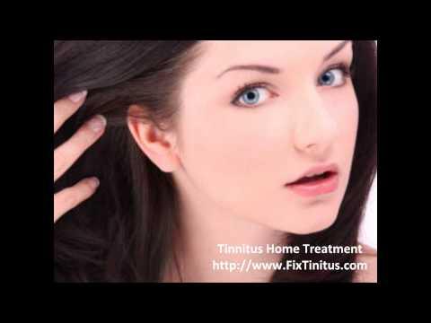 Tinnitus Home Treatment.wmv