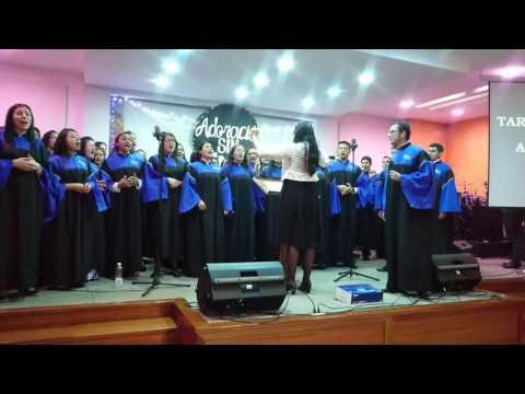 Mateo 28 | Coro Distrito 28 Ipuc