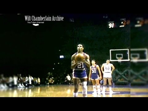 Dave Bing (Pistons at Bucks, 10.18.69 Full Highlights)