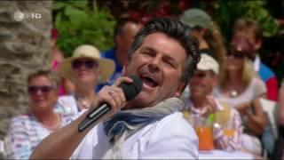 Thomas Anders - Der beste Tag meines Lebens (ZDF-Fernsehgarten on tour - 2017-04-16)