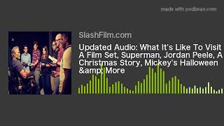 Updated Audio: What It