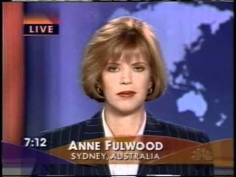 Port Arthur Massacre- NBC Today Coverage (April 29, 1996).