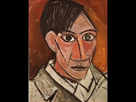 Pablo Picasso - Cubism and more